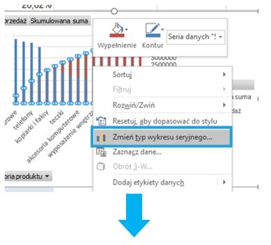 Wykres pareto z tabel przestawn w 10 sekund skuteczneraporty wykres pareto z tabel przestawn w 10 sekundtypwykresu ccuart Images