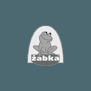 Zabka b&w