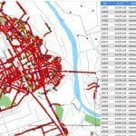 System GIS jako aplikacja webowa