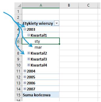 Co nowego w programie Excel 2016 (cz.3) - tabele przestawne i fragmentatory_2